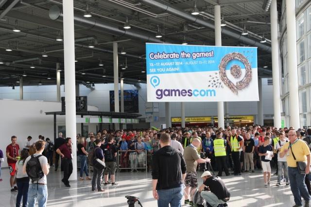 Megkezdődött a gamescom online jegyárusítása
