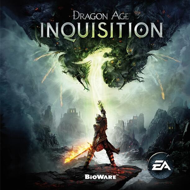 Dragon Age: Inquisition dobozkép és gameplay trailer