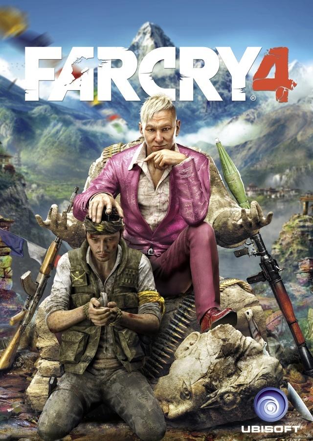 Novemberben jön a Far Cry 4