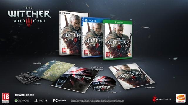 Megvan a The Witcher 3 megjelenési dátuma