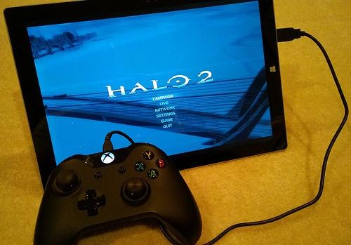 PC-s driver érkezett az Xbox One kontrollerhez