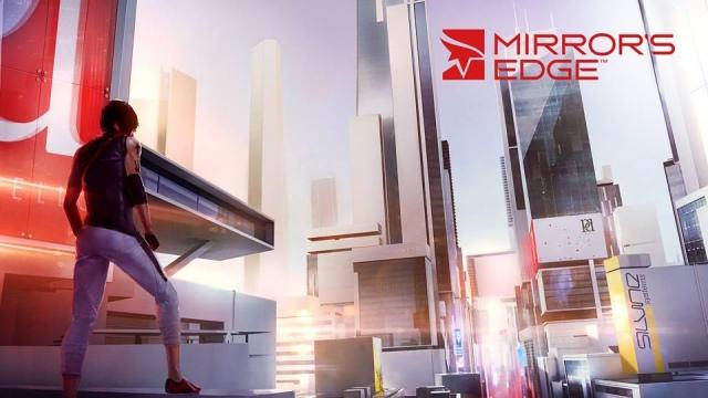 Mozgásban a Mirror's Edge 2