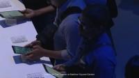 Bemutatták a Samsung Galaxy Tab S-t