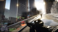 Battlefield: Hardline béta (Dome Egyperces #6)