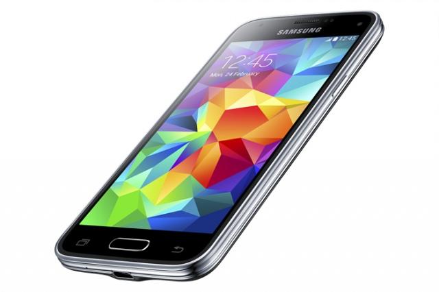 Bemutatkozott a Samsung Galaxy S5 Mini