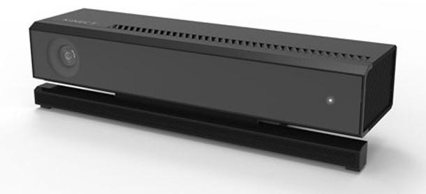 Jön az új PC-s Kinect