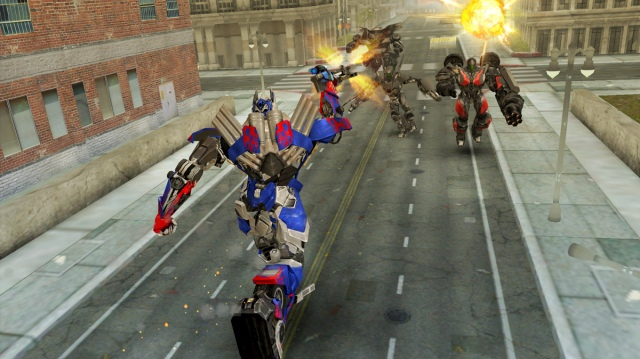 Mobilokon is támad a Transformers: Age of Extinction