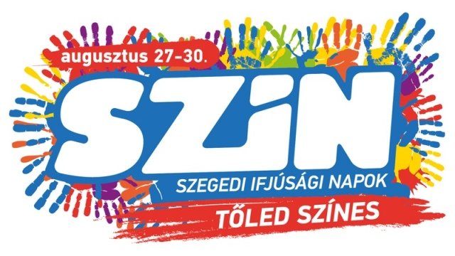 SZIN 2014 programajánló