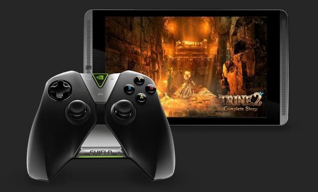 Augusztusban jön az NVIDIA SHIELD Tablet