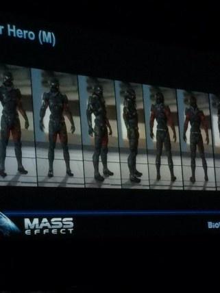 Mako visszatér a Mass Effect 4-ben