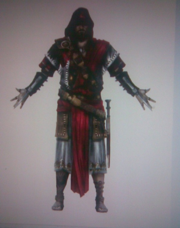 Kiszivárgott a legújabb Assassin's Creed játék címe?
