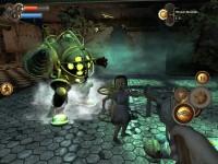 iOS-re tart az első BioShock