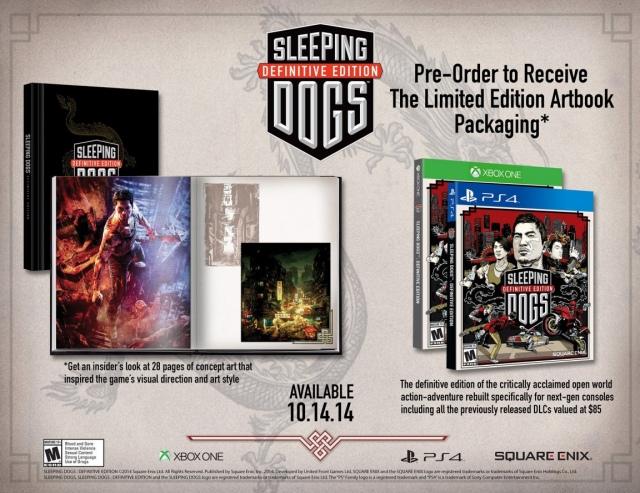 Októberben jön az új generációs Sleeping Dogs!