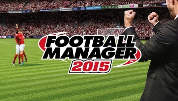 Novemberben jön a Football Manager 2015