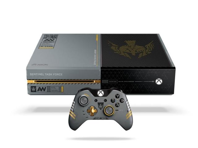 Három új Xbox One csomag érkezik az idei ősz folyamán