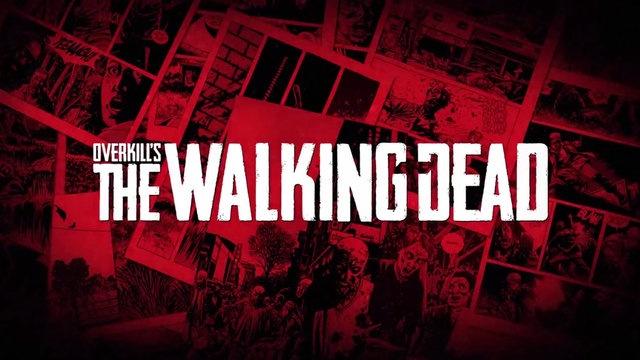 The Walking Dead játékon dolgozik az Overkill Software