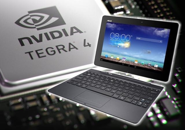 Nyerj egy NVIDIA TEGRA 4 alapú tabletet!