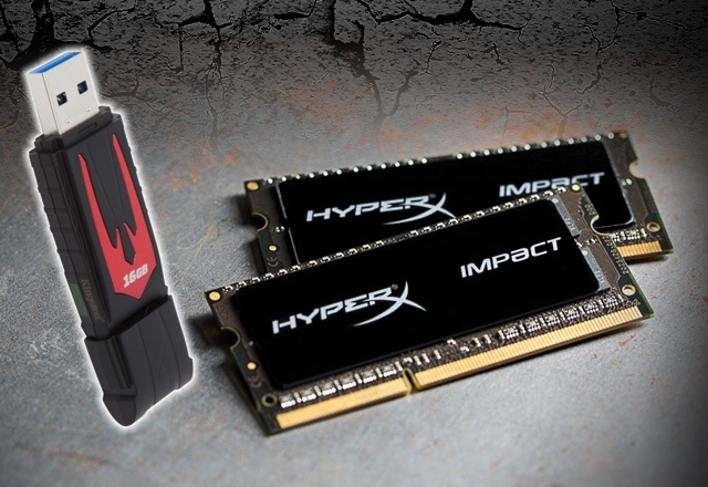 Nyerj 16 GB memóriát vagy egy 16 GB-os pendrive-ot 16. szülinapi játékunkban!