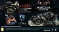 Jövő nyáron jön a Batman: Arkham Knight