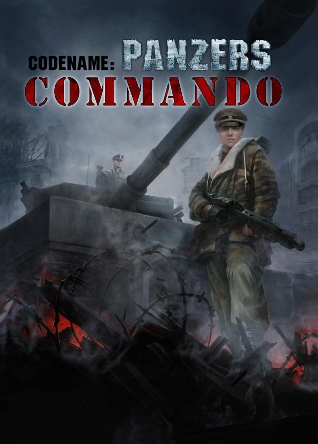Codename: Panzers - Commando címmel éled újra a sorozat
