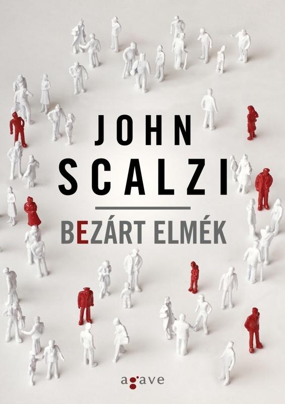 John Scalzi: Bezárt elmék