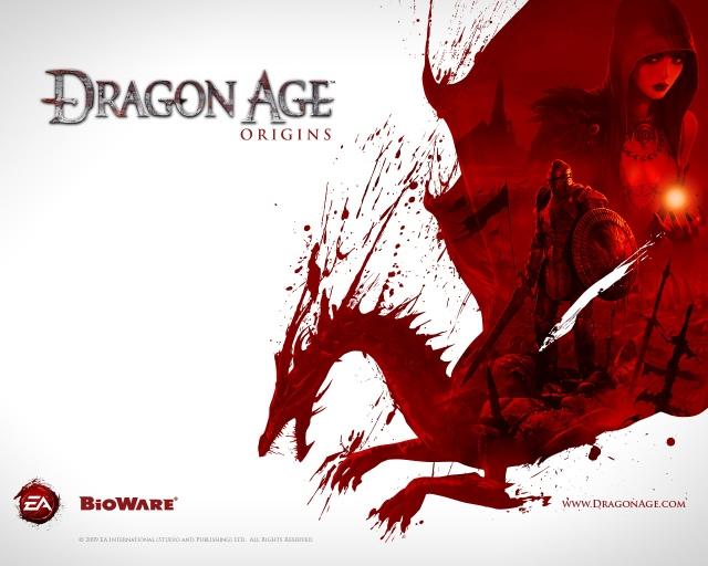 Ingyenesen megszerezhető a Dragon Age: Origins
