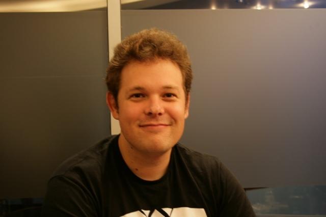 EGX London 2014: Exkluzív interjú Mike Bithellel