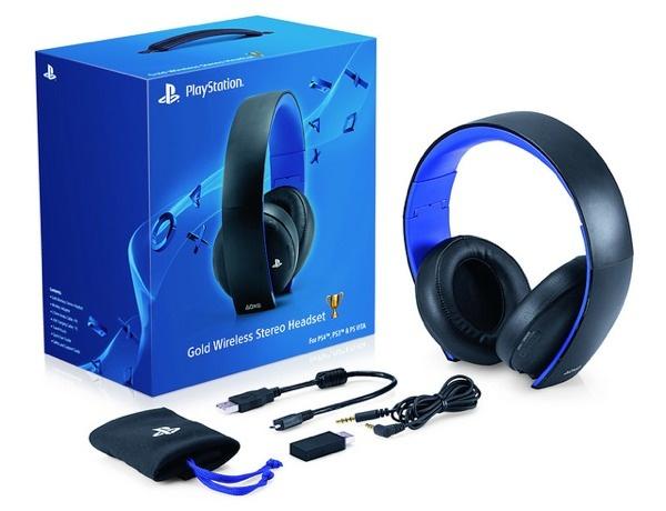 Megjelent a PlayStation legújabb fülese