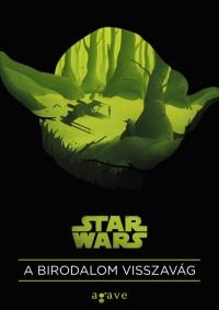 Újra kiadják az eredeti Star Wars regényeket