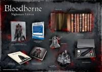 Ezt rejtik a Bloodborne gyűjtői kiadásai