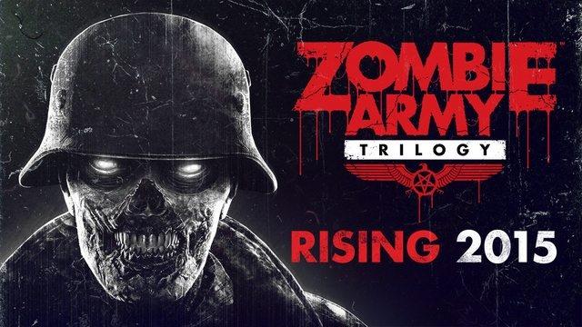 Konzolokra jön a Zombie Army Trilogy
