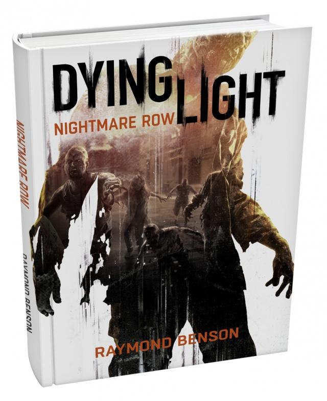 Készül a Dying Light: Nightmare Row