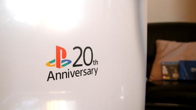 PlayStation 4 nyereményjáték - a játék menete
