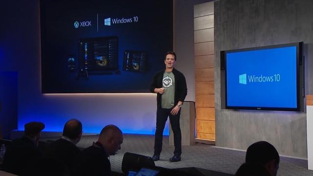 Összefoglaló a Windows 10 bemutatóról