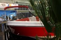 A Budapest Boat Show-n jártunk