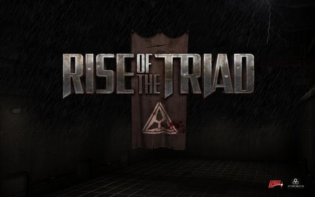 Ingyen Rise of the Triad a GoG-on