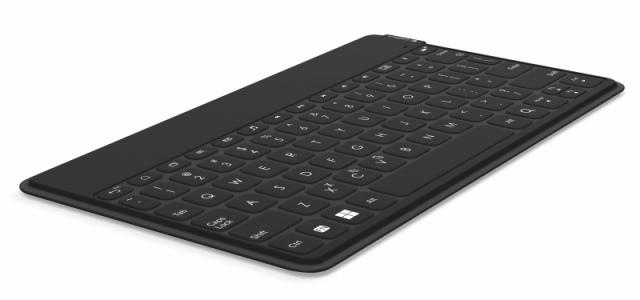 Logitech Keys-To-Go billentyűzet android és windowsos mobilokhoz