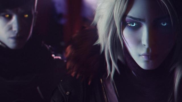 Trailert kapott a Destiny második kiegészítője
