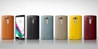 Bemutatták az LG G4-et