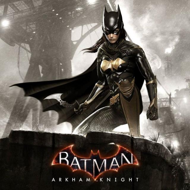 Batman: Arkham Knight season pass részletek