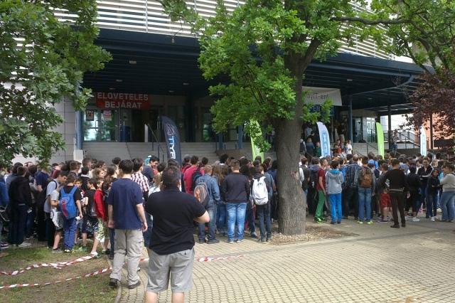 PlayIT 8.2: Debrecen