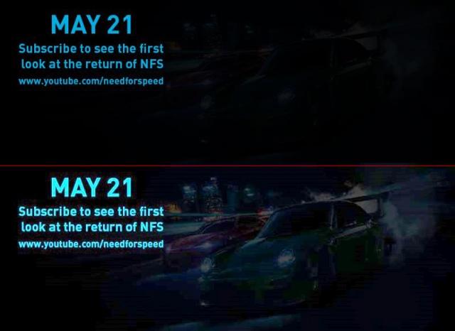 A héten mutatják be az új Need for Speedet