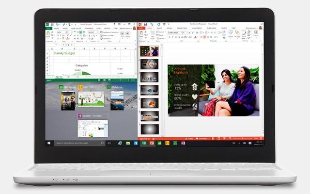 Július végétől érhető el a Windows 10