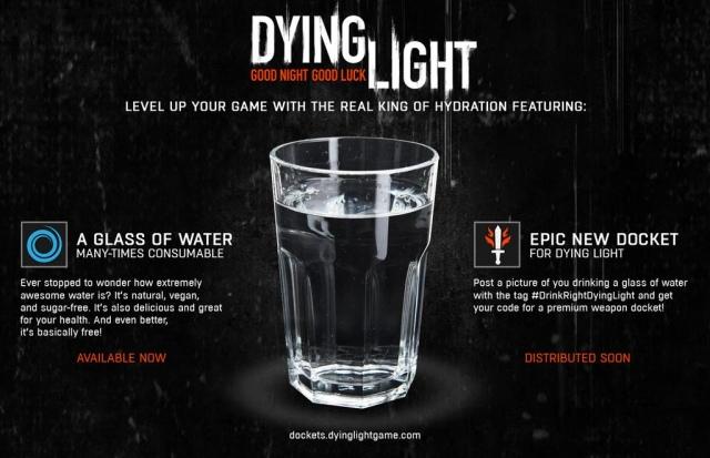 Új ingyenes Dying Light DLC - kis csavarral