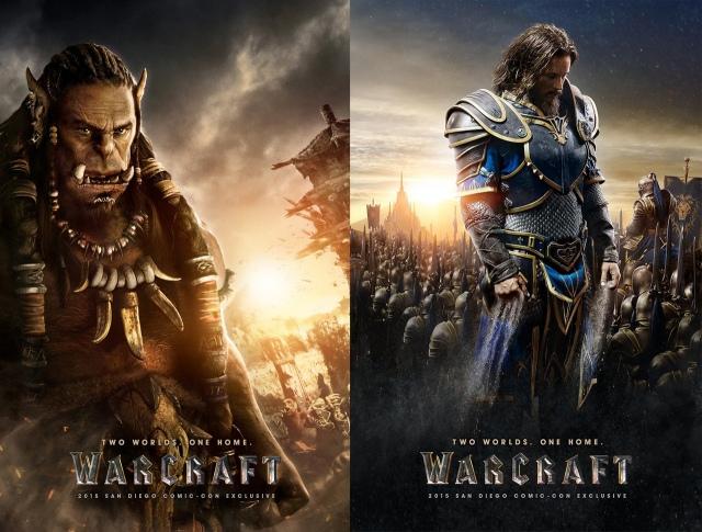 Lényegében elkészült a Warcraft mozi