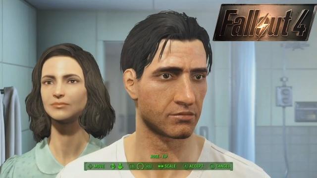13 000 sornyi párbeszéd a Fallout 4-ben