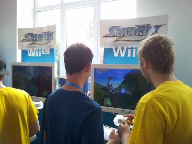 Nintendo Post E3 Tour beszámoló