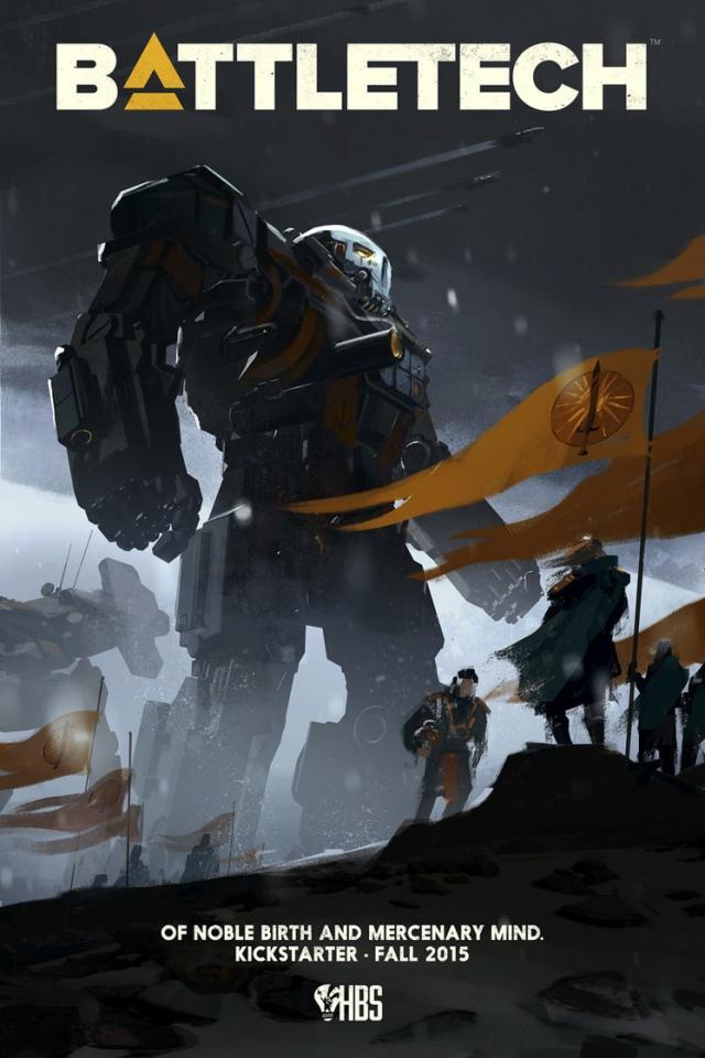 BattleTech játékot tervez a Shadowrun: Hong Kong fejlesztője