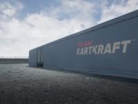 10 év fejlesztés után megjelenik a KartKraft