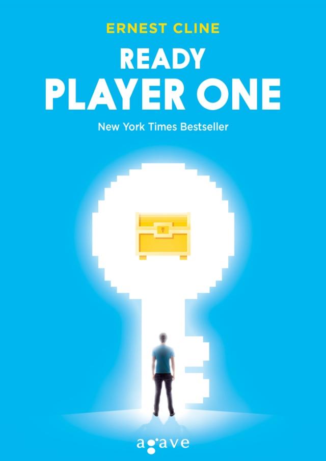 Új kiadásban és e-bookban is megjelenik a Ready Player One
